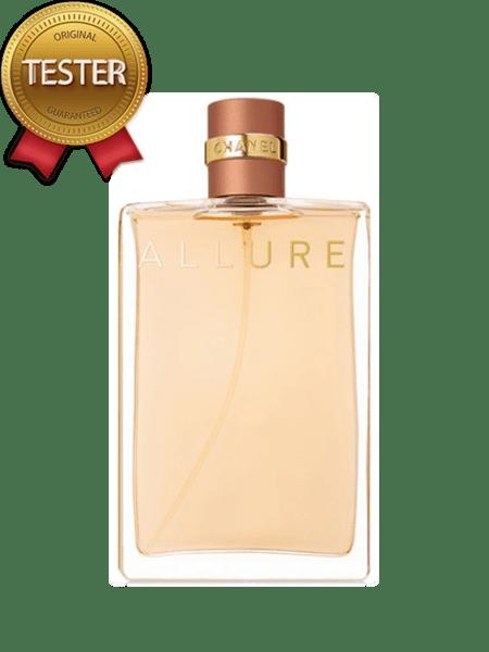 Chanel Allure EDP 100мл - Тестер за жени